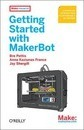 Getting Started with MakerBot
