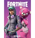 FORTNITE Official A5 Notebook