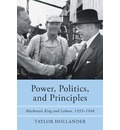 Power, Politics, and Principles