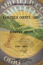 A Complete History of Fairfield County, Ohio - Hervey Scott