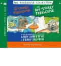 The 91-Storey & 104-Storey Treehouse CD Set