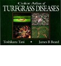 Color Atlas of Turfgrass Diseases
