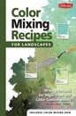 Color Mixing Recipes for Landscapes