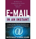 E-Mail in an Instant