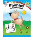 Grade K Phonics for Kindergarten