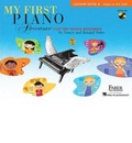 My First Piano Adventure - Lesson Book B/CD