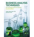 Business Analysis Techniques