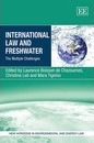 International Law and Freshwater
