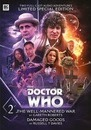 The Fourth Doctor: The Well-Mannered War & Damaged Goods