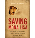 Saving Mona Lisa- EXPORT EDITION