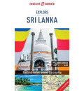 Insight Guides Explore Sri Lanka (Travel Guide with Free eBook)