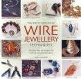 The Encyclopedia of Wire Jewellery Techniques