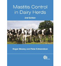 Mastitis Control in Dairy Herds