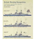 British Warship Recognition: The Perkins Identification Albums: Capital Ships 1895-1939 Volume I