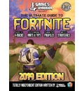 The Ultimate Guide To Fortnite - 2019 Edition 2019
