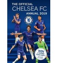 The Official Chelsea FC Annual 2019