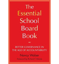 The Essential School Board Book