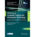 Advances in Computer Science and Information Technology. Computer Science and Information Technology - Natarajan Meghanathan
