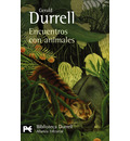 Encuentros con animales / Encounters with animals - Gerald Durrell