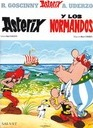Asterix y los Normandos / Asterix and the Normans - Rene Goscinny