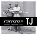 TJ: Double Negative (a novel) - David Goldblatt