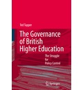 The Governance of British Higher Education - Ted Tapper