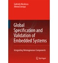 Global Specification and Validation of Embedded Systems - Gabriela Nicolescu