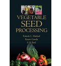 Vegetable Seed Processing