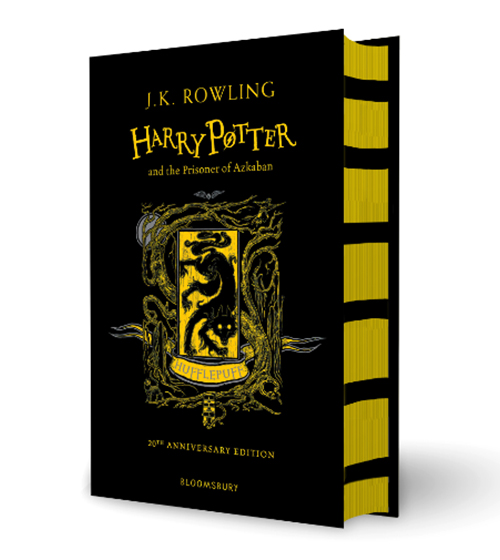 Harry Potter Books, Audio Books, Series & Collections | Book Depository