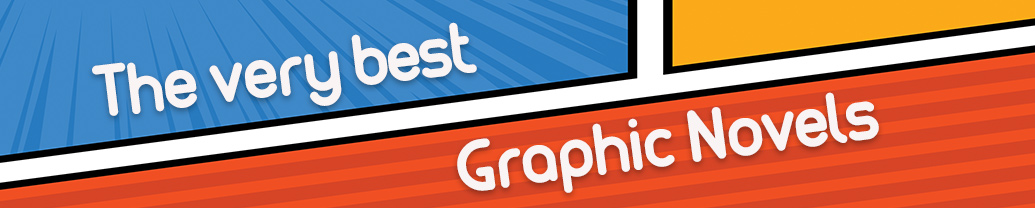 The best Graphic novels